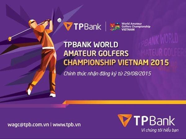 世界业余高尔夫球锦标赛越南南方赛区:阮玉贵夺冠 hinh anh 1