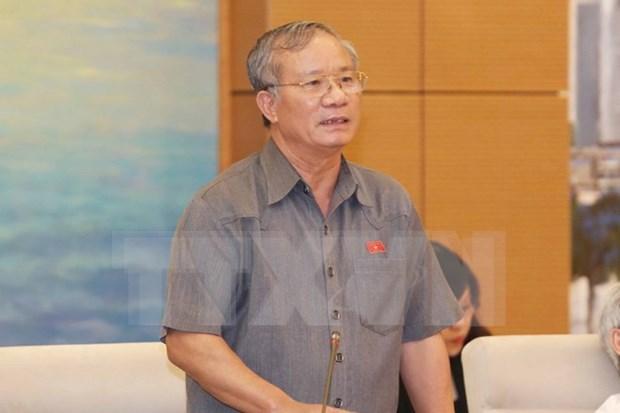 第二届柬老越国防与安全委员会会议在老挝举行 hinh anh 1