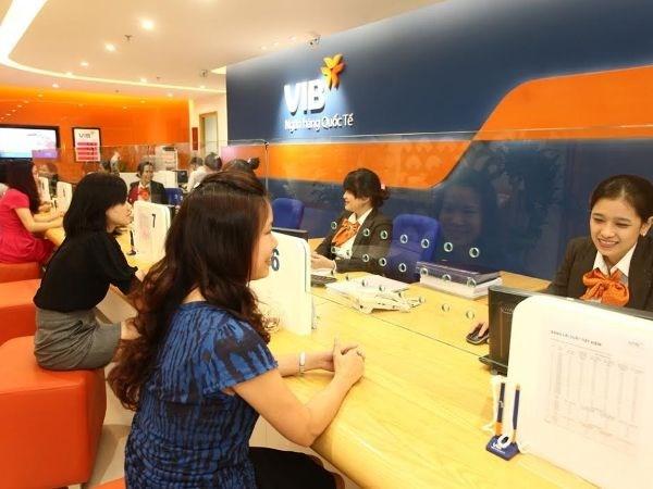 越南国际银行VIB在2015年9月信用评级中稳居榜首 hinh anh 1