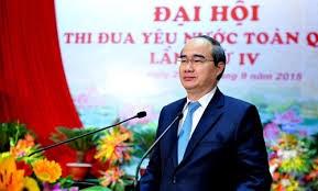 越南红十字会举行爱国竞赛大会 hinh anh 1
