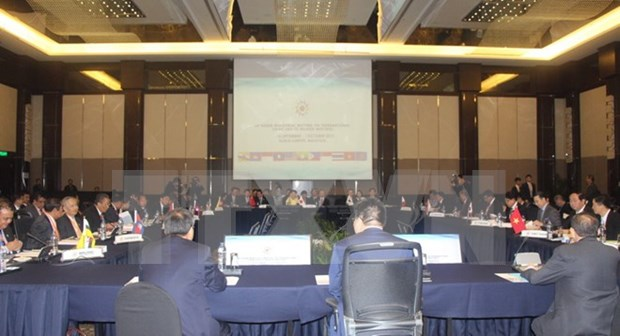 东盟与日本加强合作 共同打击网络恐怖主义及网络犯罪 hinh anh 1