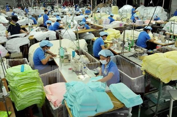 同奈省吸收外资超额完成年度计划的83% hinh anh 1