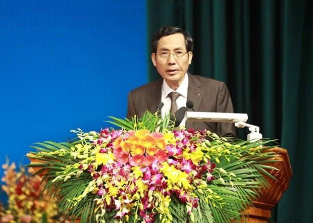 越南记协代表团访问泰国 hinh anh 1