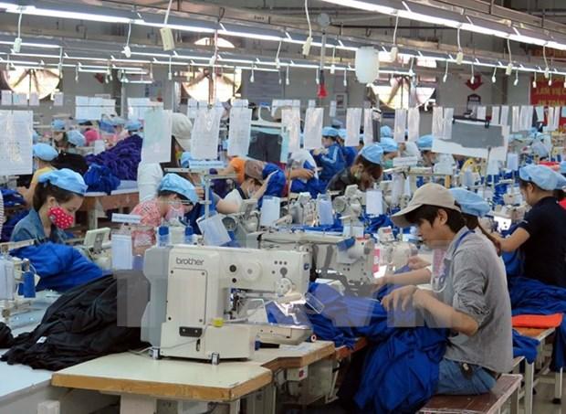 世行预测:今年越南经济增长可达6% hinh anh 1