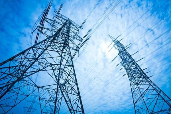 老挝将对新加坡出口电力 hinh anh 1