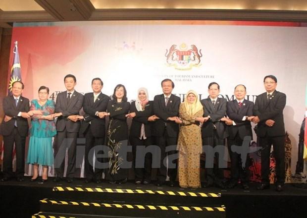 越南积极主动参加东盟社会文化共同体 hinh anh 1