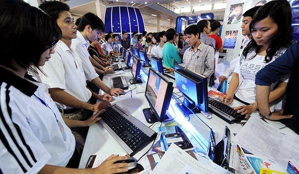 越南是世界上互联网用户最多的20个国家之一 hinh anh 1