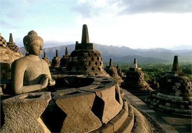 印度尼西亚计划发展10个新旅游景点 hinh anh 1