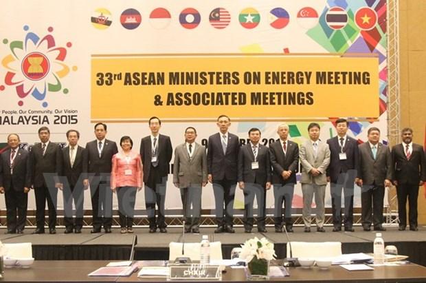 东盟与中日韩加强合作确保地区能源安全 hinh anh 1