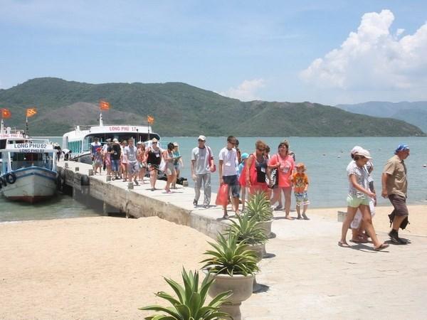 越南旅游业将迈入景气时期 hinh anh 1
