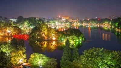 弘扬文献和英雄传统 将河内建设成为迅速、全面及永续发展的城市 hinh anh 1