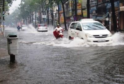越南参加成立V20应对气候变化小组 hinh anh 1