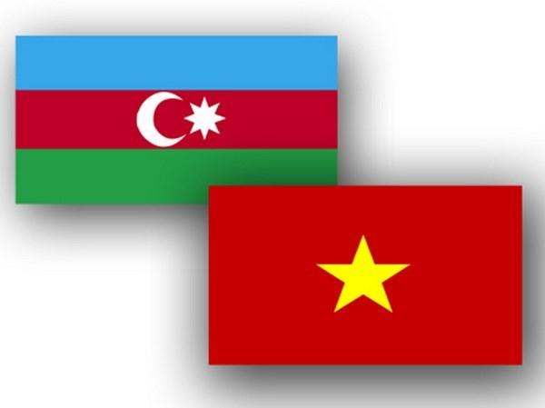 越南-阿塞拜疆友好协会成立大会在越南河内举行 hinh anh 1