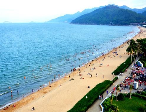 越南平定省归仁市成为东南亚地区9个理想旅游目的地之一 hinh anh 1