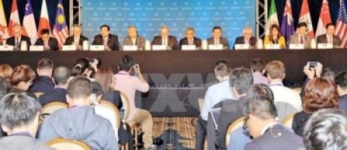 《跨太平洋伙伴关系协定》:亚太地区的巨大胜利 hinh anh 1