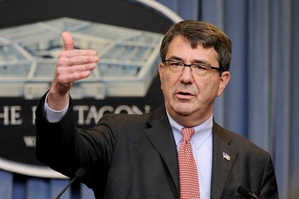 美国和澳大利亚承诺加强合作 维护东海航行与飞越自由 hinh anh 1