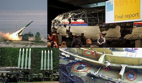 马航MH17空难:马方拟设立独立国际法庭荷兰安全委公布最终调查报告 hinh anh 1