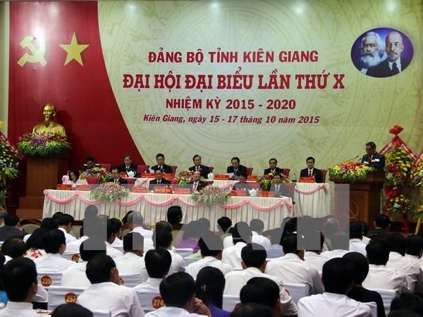 黎鸿英同志:坚江省应把优势充分发挥出来促进经济强劲增长 hinh anh 1