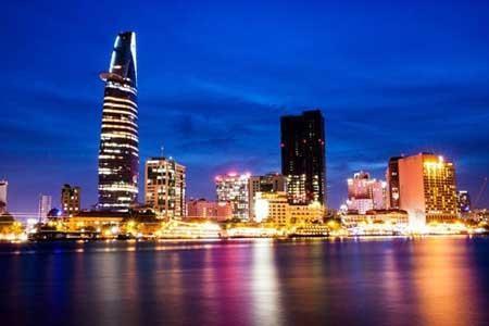 胡志明市努力打造东南亚地区经贸科技中心 hinh anh 1