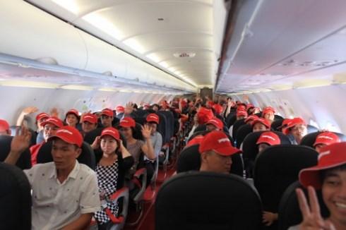 越捷开通至韩国和台湾航线:为越南与韩台企业交流与合作带来机会 hinh anh 2