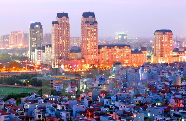 BMI Research对越南经济发展前景持乐观态度 hinh anh 1