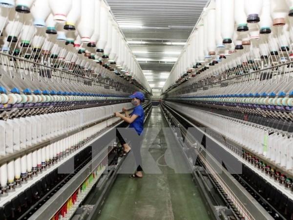 德国媒体:越南成为各项区域贸易协定的重要交叉点 hinh anh 1