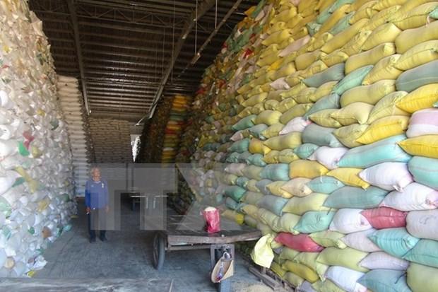印尼决定从越南和泰国进口大米 hinh anh 1