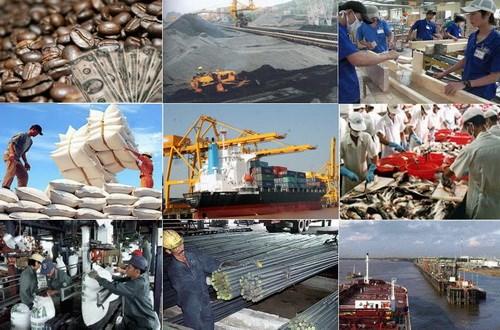 越南继续保障宏观经济稳定 保持经济增长势头 hinh anh 1