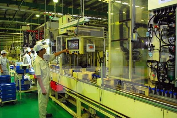 越南和日本企业应努力提升FTA和EPA利用率 hinh anh 1