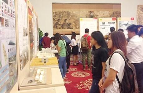 亚洲17所大学学生参加在越南举行的建筑设计比赛 hinh anh 1