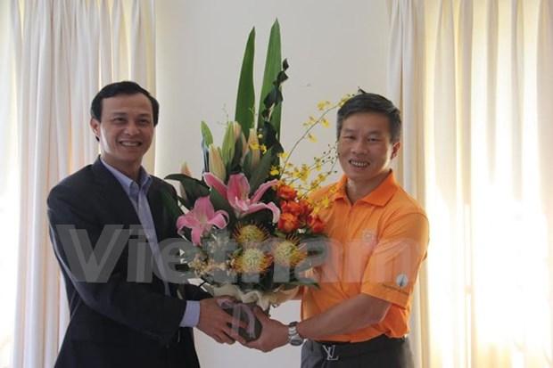 越南在澳大利亚开设第二个科学技术办事处 hinh anh 1