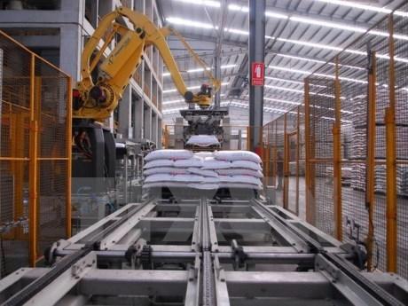 2015年第三季度越南经济增长释放积极信号 hinh anh 1