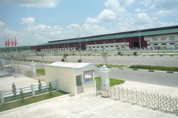 越南锋明国际责任有限公司投资自行车产业专区 hinh anh 1