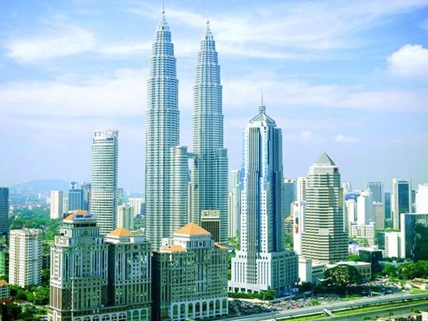 2016年马来西亚经济增长率可达4~5% hinh anh 1