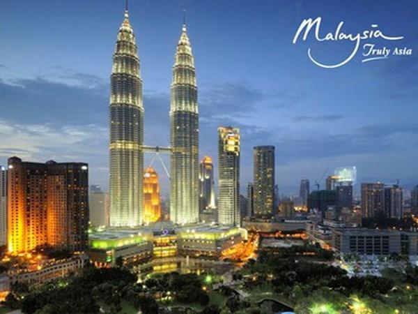 马来西亚明年将对若干国家实施电子签证 hinh anh 1