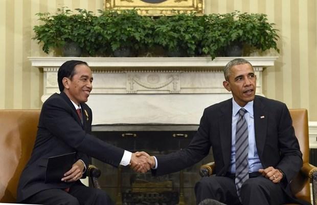 印尼有意加入《跨太平洋战略经济伙伴协定》 hinh anh 1