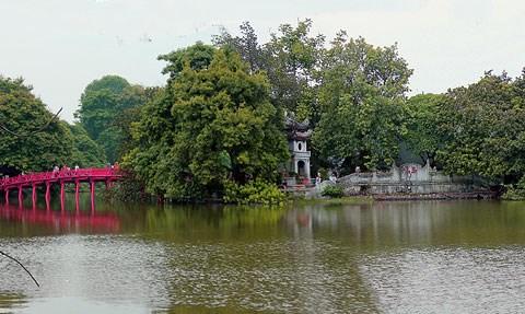 河内市充分利用各种资源促进旅游业发展 hinh anh 1
