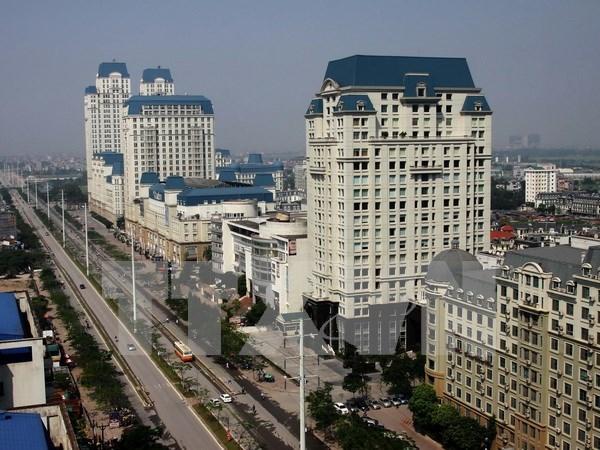 为尽早将越南建成现代化工业国奠定基础 hinh anh 1
