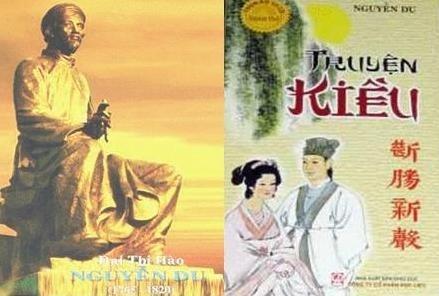 翻译《翘传》征服文化高峰 hinh anh 1