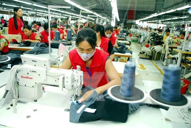 阮晋勇总理批准举办2015年越南发展伙伴论坛 hinh anh 1