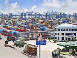 迪拜港口世界集团继续力推越南胡志明市港口发展 hinh anh 1