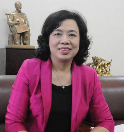 越共河内市第十六次代表大会:把干部培养选拔任用视为突破口 hinh anh 1