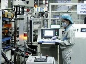 越南为欧洲企业赴越投资创造便利 hinh anh 1