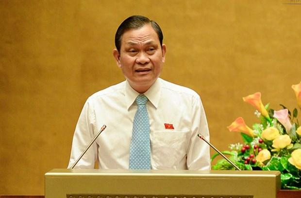 越南政府关于《国际条约签署、加入和实施法》已起到积极作用 hinh anh 1