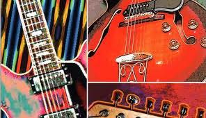 多国著名吉他艺术家参加2015第二次古典吉他节 hinh anh 1