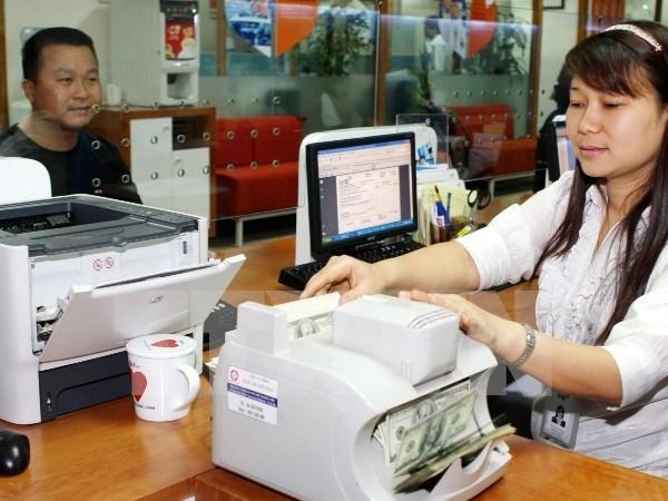 越南银行业迎来发展新篇章——狠抓落实 完成目标任务 hinh anh 1