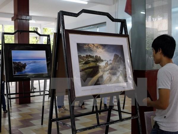 2015年越南遗产摄影比赛优秀作品展开展 hinh anh 1