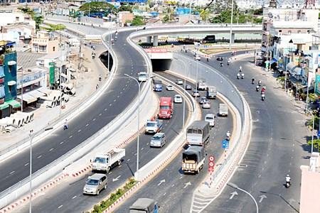 鼓励私营企业参与基础设施建设项目 hinh anh 1