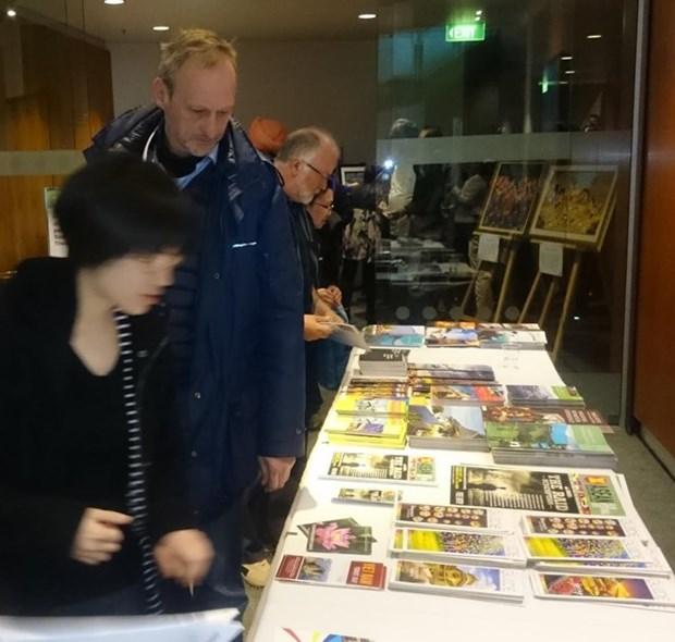 2015年东盟电影节在新西兰举行 hinh anh 1