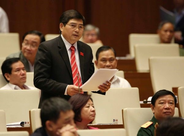越南第十三届国会第十次会议发表第九号公报 hinh anh 1